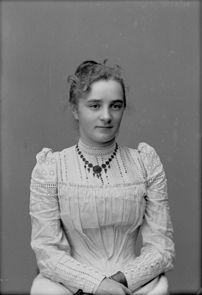 """Asta Obel (1872-1968) founder of """"det Obelske Familie Fond""""/ of a Danish fund - read more about her here: http://www.obel.com/nyheder/asta-obel-%E2%80%93-dynamisk-og-st%C3%A6rk-kvinde-bag-det-obelske-familiefond"""