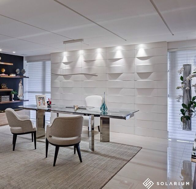 1000 Images About Home Office On Pinterest: 1000+ Images About Revestimento 3D No Pinterest
