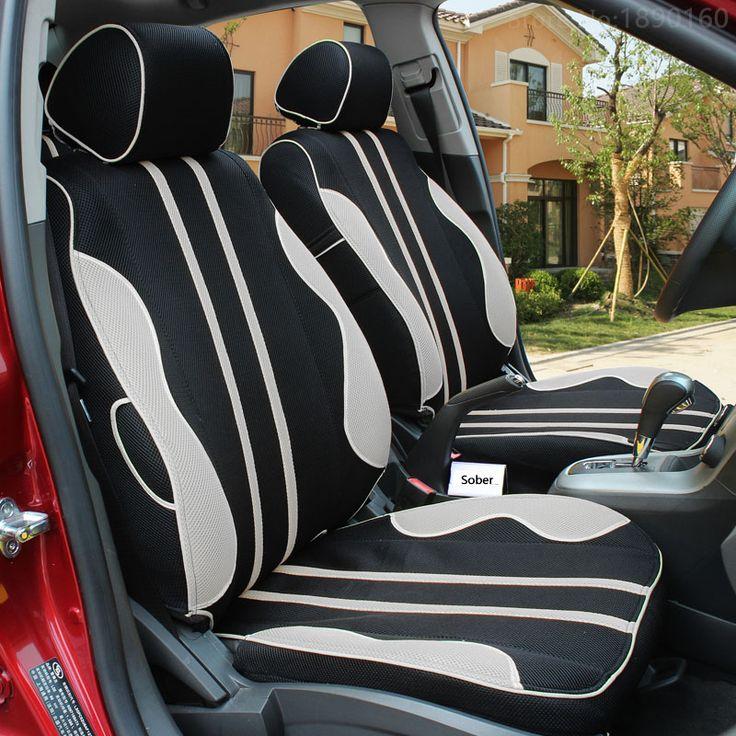 Front Rear Car Seat Cover For Renault Koleos Megan Nuolaguna Latitude Wind Lang