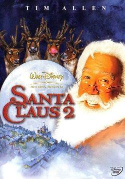 Ver película Santa Clausula 2 online latino 2002 gratis VK completa HD sin…