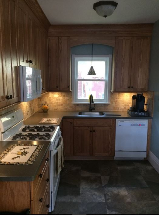 Extremely Small Kitchen Ideas
