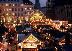 Vánoční trhy v Porýní a v Hamburku – 2014 | Rádi cestujeme | nejen levné letenky, ubytování, zimní pobyty
