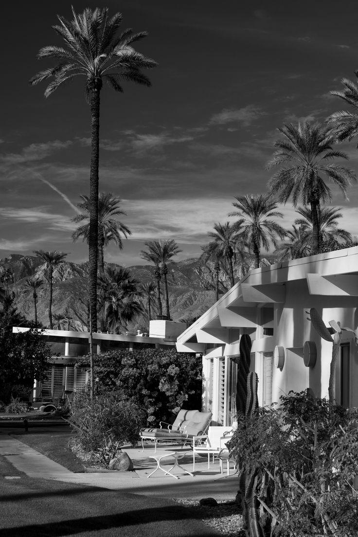 California Map Rancho Mirage%0A RANCHO MIRAGE  Sunnylands  the former Annenberg estate         Bob Hope  Drive