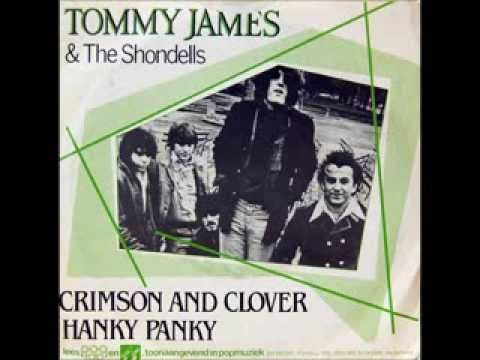 The No 1 song  7-16 in 1966 was Tommy James & The Shondells with 'Hanky Panky'  - the group hailed from Niles, Michigan giving lots of other smaller American towns encouragement they too will have hit records and groups.