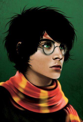 ...Гарри Поттер...