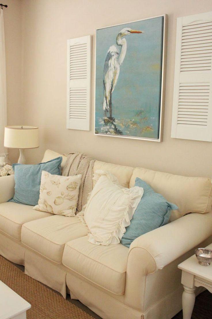 103 best shabby chic images on pinterest | baby room, chic nursery ... - Arredare Casa Shabby