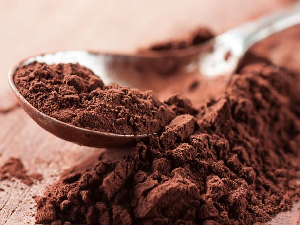 6 Kitchen Hacks for Unsweetened Cocoa Powder : Food Network   Healthy Eats – Food Network Healthy Living Blog