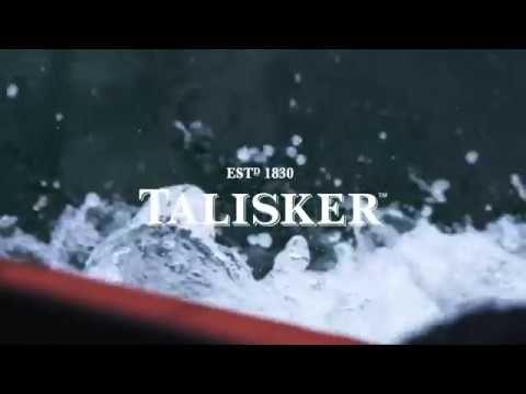 Ein Whisky für Fortgeschrittene: Talisker – Made by the Sea