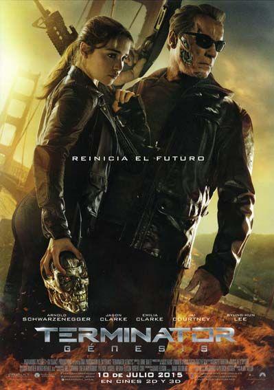 Terminator: Genesis (2015) tt1340138 CC