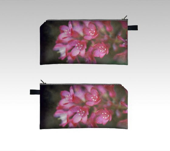 wild flowers by Angela Bruno (Pencil case) - Art of where #pencilcase, #case
