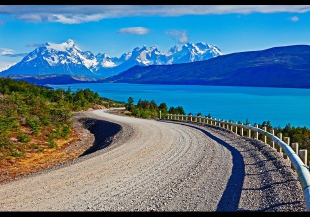 Torres del Paine National Park, Patagonia, ChilePatagonia Chile, Towers, Del Pain, Favorite Places, Southchil Torresdelpain, South America, Pain National, Travel Reading, National Parks