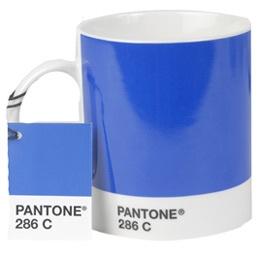 Pantone 286 C