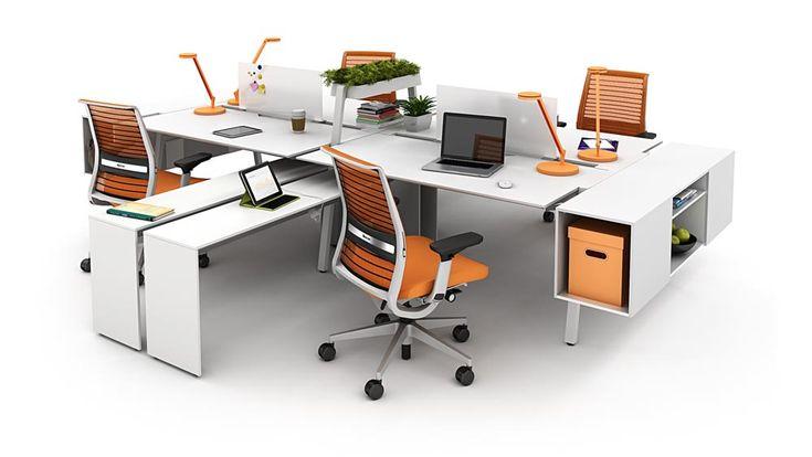 11 besten home office bilder auf pinterest home office lackieren und nussbaum. Black Bedroom Furniture Sets. Home Design Ideas