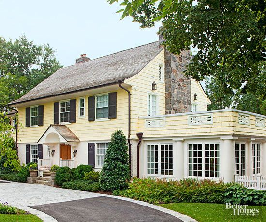 805 Best Exterior Envy Images On Pinterest Dream Houses