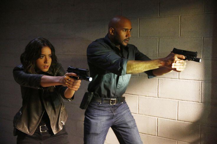 Marvel's Agents of S.H.I.E.L.D.: Devils You Know (S3E4) – Review