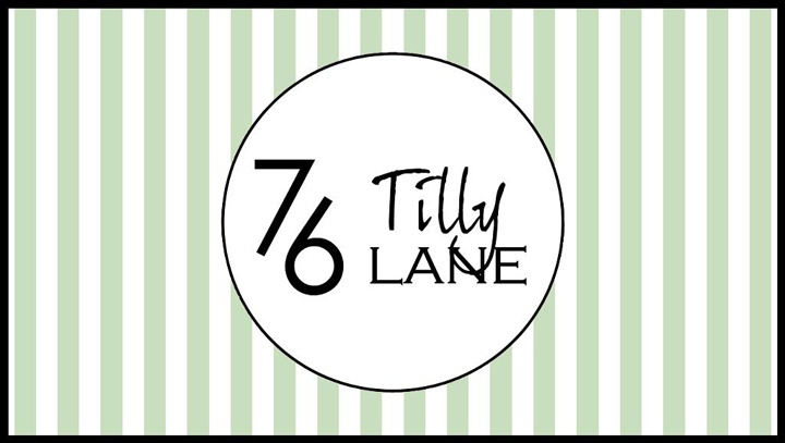 76 Tilly Lane another favourite!