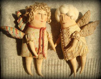 Человебрики : HAPPY ANGELS,,,