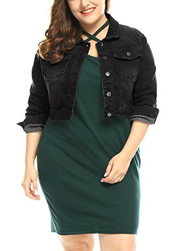 Plus size triple zip dress blazer