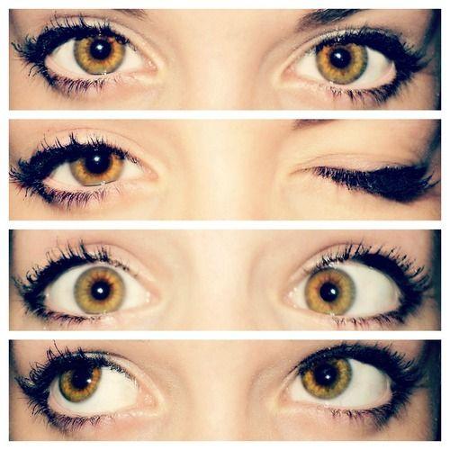 hazel eyes | Tumblr
