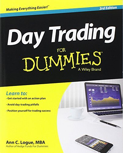 Read Day Trading For Dummies and get the tips, guidance, and solid foundation you need to succeed in this thrilling, lucrative, and rewarding career!