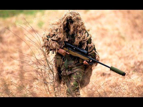 Snipers: Atiradores de Elite [Dublado] Documentário History Channel [HD]