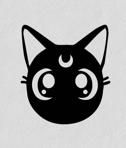 Sailor-Moon---Gato                                                                                                                                                      More