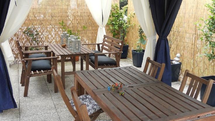 ikea outdoor furniture backyard decor ideas pinterest chairs