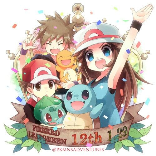 The remakes...!?!? I want to see a remake of Sinnoh too... TvT