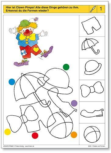 Piccolo: penseel kaart 1