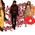 Just Cavalli 2012/2013 Sonbahar Kış Koleksiyonu | Hangi Moda Just Cavalli Sonbahar / Kış 2012/2013 kadın giyim koleksiyonunu  leopar desenleri ile süslemiş. Deri ve kürkün kullanıldığı koleksiyonda hayvan baskıları göze çarpıyor.    Just Cavalli Sonbahar/Kış kadın giyimi koleksiyonunda hayvan-süslü vurgular öne çıkıyor. Modacı bol miktarda değişik göz alıcı hayvan baskıları vitrine çıkarıyor..
