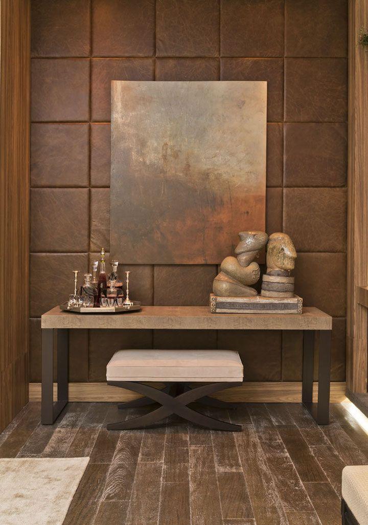 A Dubai das arquitetas Caroline Andrusko e Eliza Schuchovski, para Mostra Artefacto