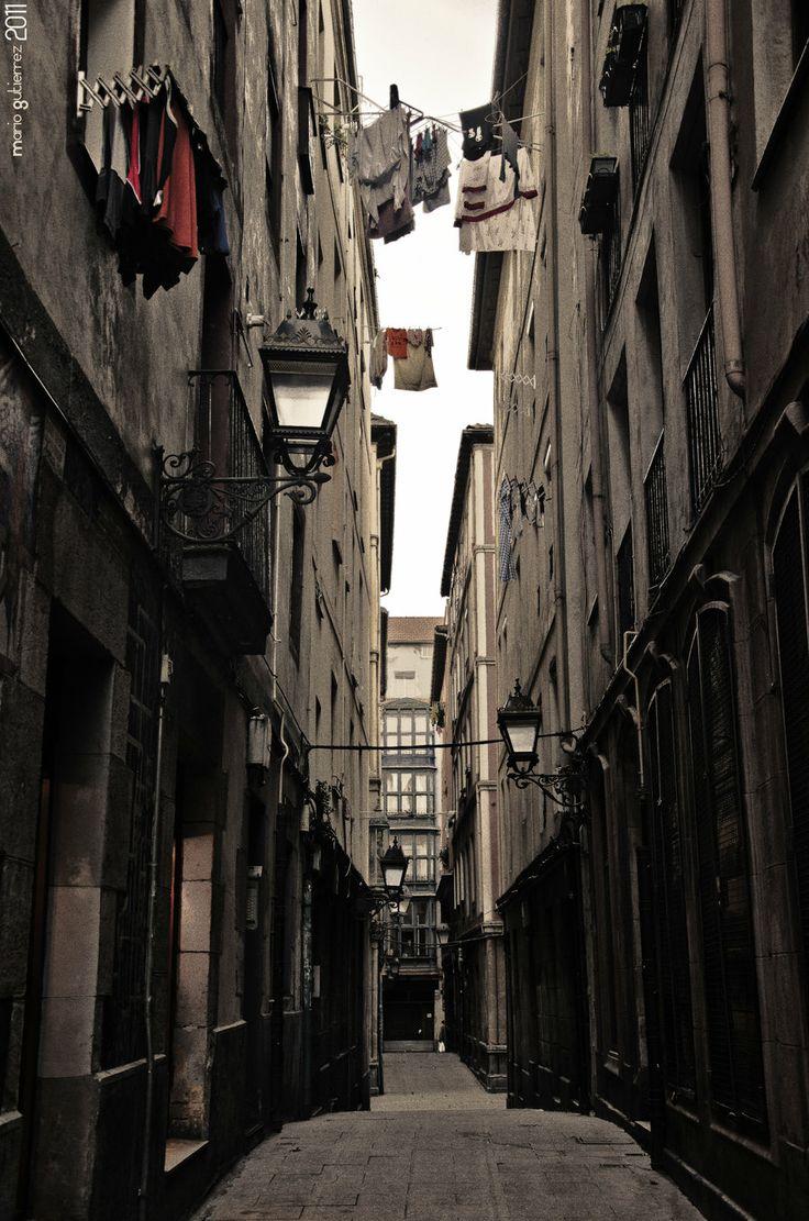 Bilbao by Mario Gutiérrez