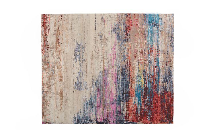 Legends of carpets   Walter Knoll