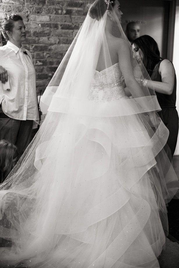 I love this veil....Monique Lhuillier Bridal