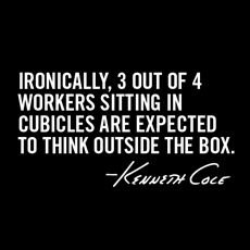 Best THINK OUTSIDE The BoX Images On Pinterest Art Quotes - 21 street ads that think totally outside the box