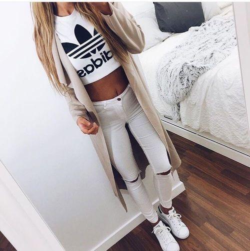 ☼ pinterest// mira. adidas shoes women running - amzn.to/2iMdUak Clothing, Shoes & Jewelry : Women:adidas women shoes  http://amzn.to/2iQvZDm