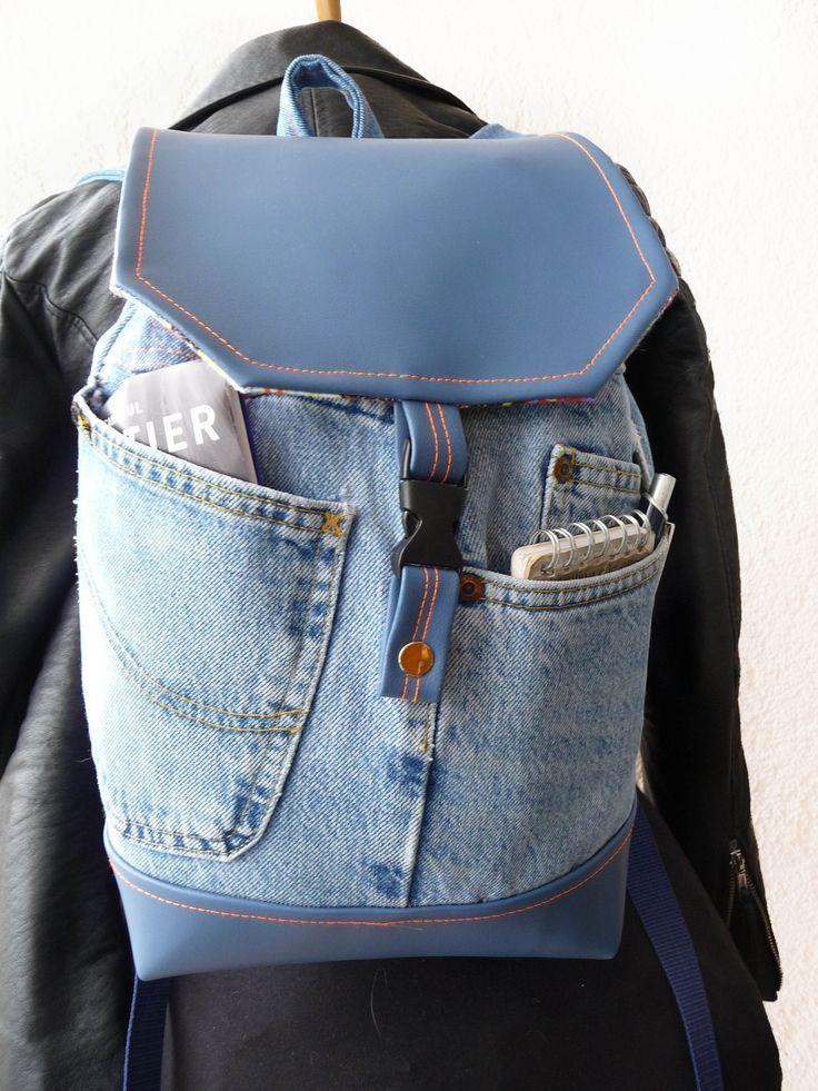 les 112 meilleures images propos de couture jeans sur. Black Bedroom Furniture Sets. Home Design Ideas