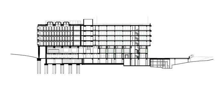 Gallery of Essex University Extension / Patel Taylor - 22