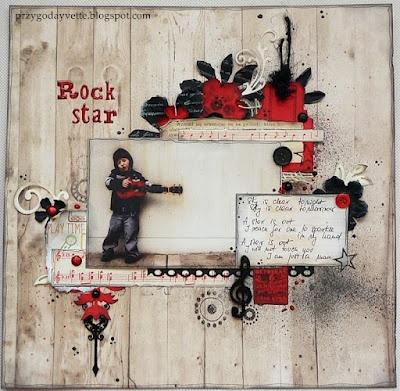 LO#11 rock star (Faith no more - just a man)