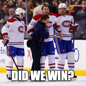 a9ed10335687a0700330cf4af3e510bf hockey montreal montreal canadiens 28 best pure memes images on pinterest ice hockey, hockey stuff,Montreal Canadians Memes
