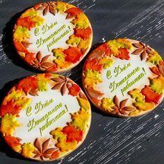 Фотографии Расписные имбирные  пряники, печенье .Москва
