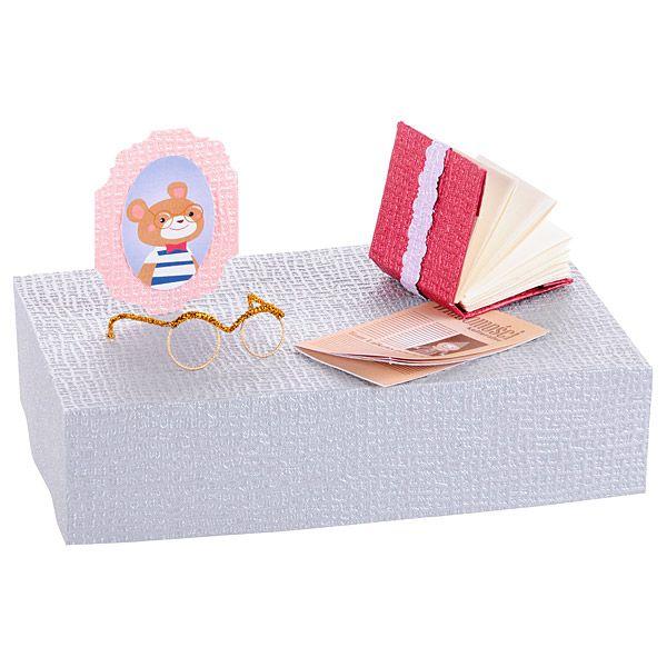 Pudełko na drobiazgi DIY  http://www.mojebambino.pl/ozdobne-papiery-tektury-bibuly/222-papier-wytlaczany-juta.html