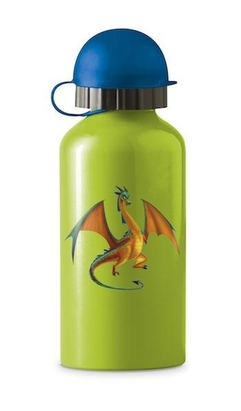 Drinking Bottle Dragon, Crocodile Creek