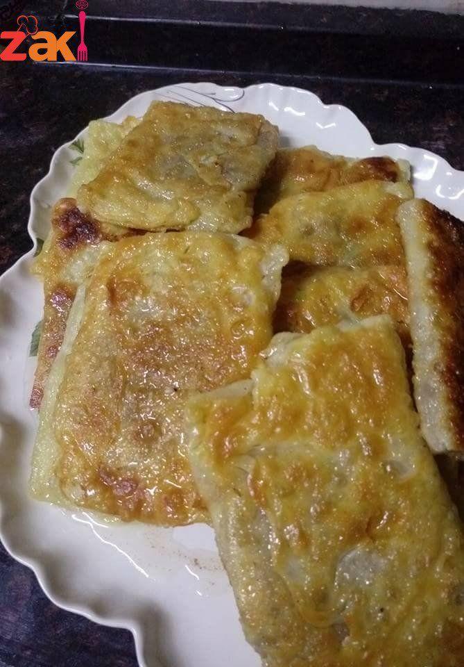 مطبق فلسطيني بالجوز والقرفة اللي بدها الطريقة تكتب تم في تعليق زاكي Cooking Recipes Desserts Cooking Recipes Food