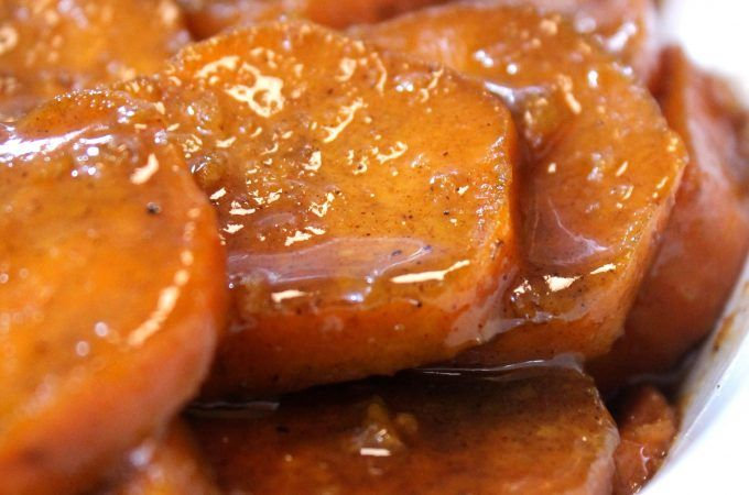 Canned Candied Yams Recipe Soul Food