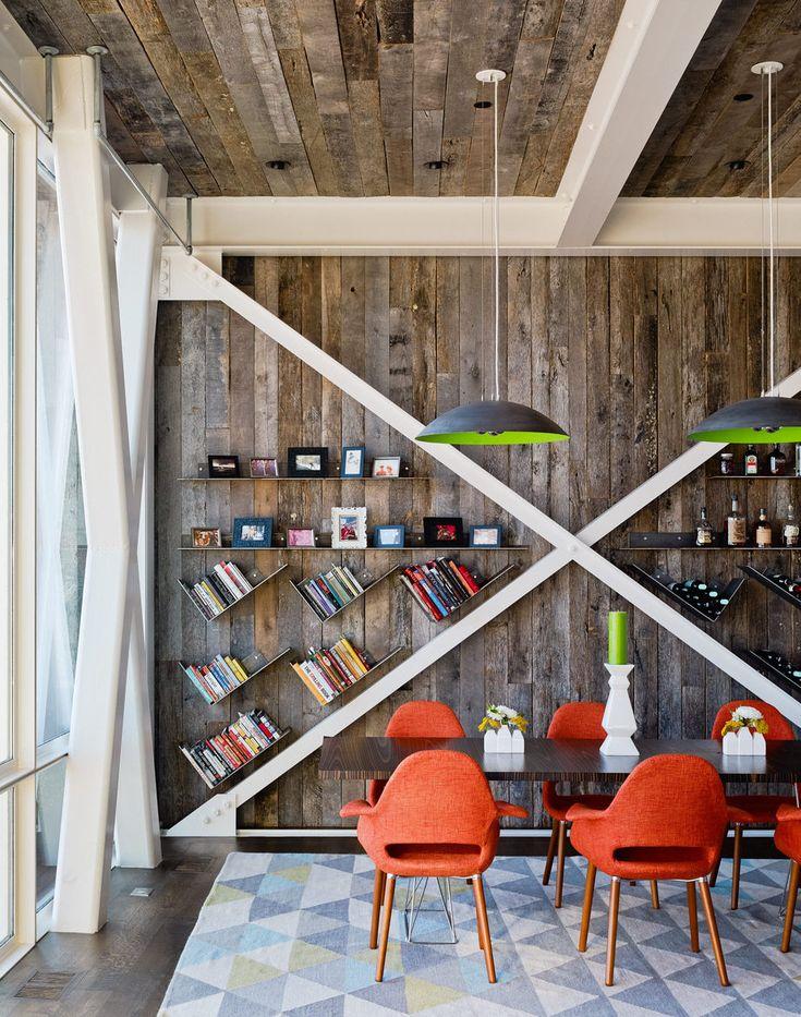 Sky Residence / Kevan Hoertdoerfer Architects