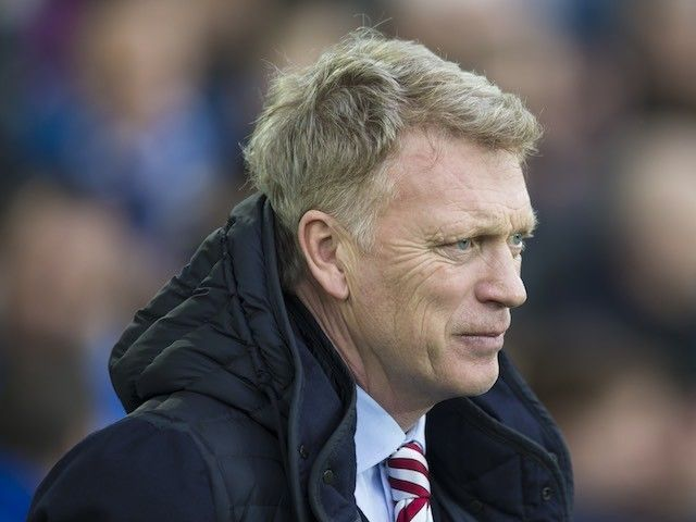 David Moyes: 'We need points against top-six clubs to beat relegation' #Manchester_City #Sunderland #Football