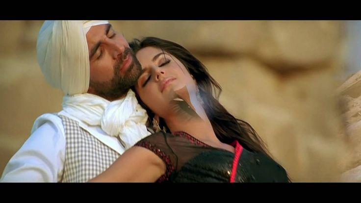 (HD) Teri Ore - Singh Is Kinng 1080p