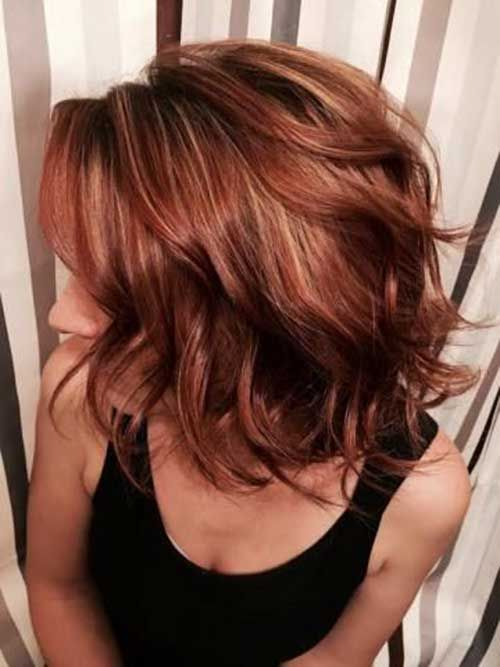 20  Short Layered Hair Styles | http://www.short-haircut.com/20-short-layered-hair-styles.html