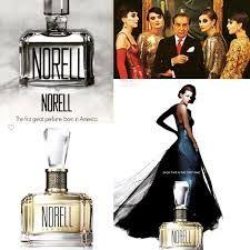 """Résultat de recherche d'images pour """"norell perfume"""""""